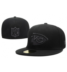 NFL Fitted Cap 082