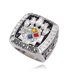 NFL Pittsburgh Steelers 2005 Championship Ring 1