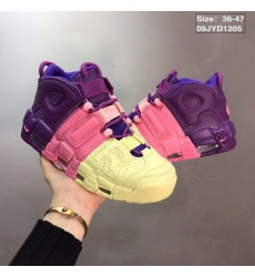 Nike Air More Uptempo Women Shoes 002