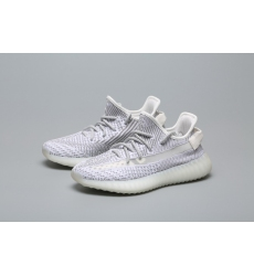 adidas Yeezy Boost 350 V2 Static Men Shoes