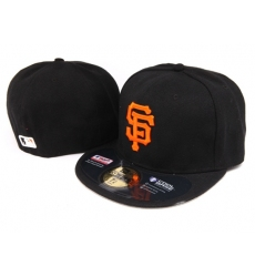 San Francisco Giants Fitted Cap 010