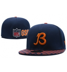 NFL Fitted Cap 066