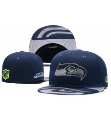 NFL Fitted Cap 079