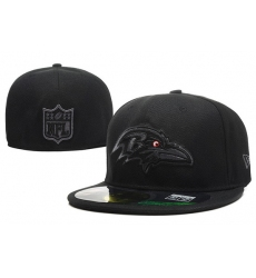 NFL Fitted Cap 085