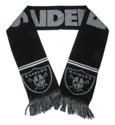 NFL Oakland Raiders Home Scarf