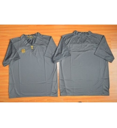 Tennessee Vols Blank Grey Stitched NCAA Jersey