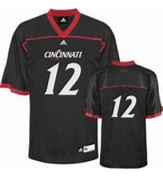 NCAA Bearcat Football Jersey 104
