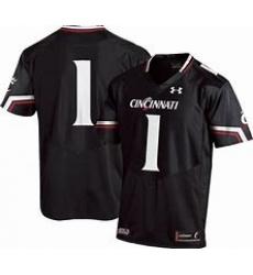 NCAA Bearcat Football Jersey 108