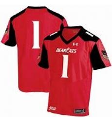 NCAA Bearcat Football Jersey 111