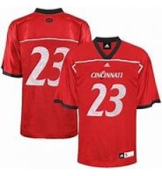 NCAA Bearcat Football Jersey 113