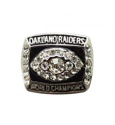 NFL Oakland Raiders 1976 Championship Ring