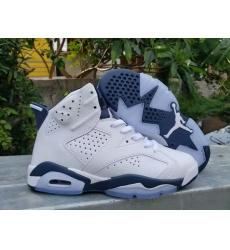 Air Jordan 6 Men Shoes 001