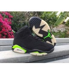 Air Jordan 6 Men Shoes 002