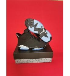 Air Jordan 6 Men Shoes 003