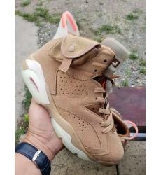 Air Jordan 6 Men Shoes 007