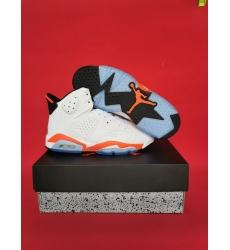 Air Jordan 6 Men Shoes 009
