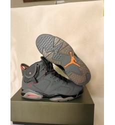 Air Jordan 6 Men Shoes 010