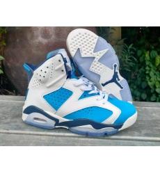 Air Jordan 6 Men Shoes 011