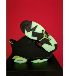 Air Jordan 6 Men Shoes 012