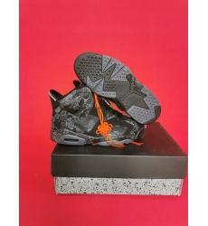 Air Jordan 6 Men Shoes 013