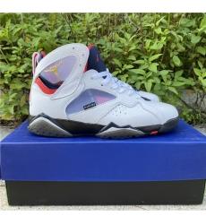 Air Jordan 7 Men Shoes 001
