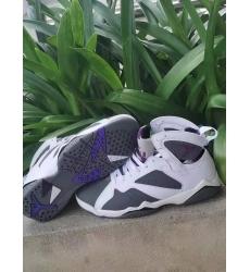 Air Jordan 7 Men Shoes 002