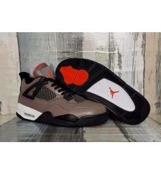 Air Jordan 4 Men Shoes 001