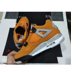 Air Jordan 4 Men Shoes 003