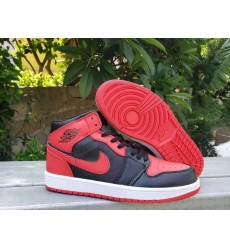 Air Jordan 1 Men Shoes 008