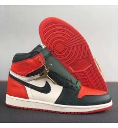 Air Jordan 1 Men Shoes 009