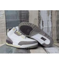 Air Jordan 3 Men Shoes 002