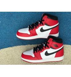Air Jordan 1 Chicago OG GS Women Shoes