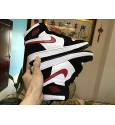 Air Jordan 1 Panda Women Shoes