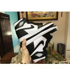 Air Jordan 1 Retro High OG BlackWhite Women Shoes