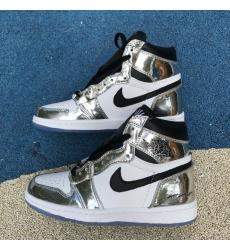 Air Jordan1 Pass The Torch Women Shoes