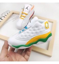 AJ13 Kids Shoes 105