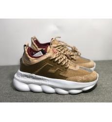 Versace Chain Reaction Sneakers Women 029