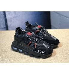 Versace Chain Reaction Sneakers Women 030