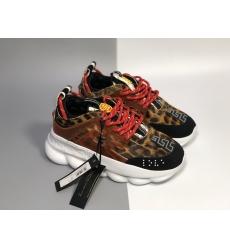 Versace Chain Reaction Sneakers Women 033