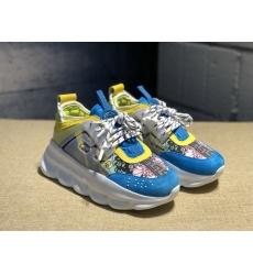 Versace Chain Reaction Sneakers Men 002