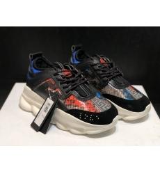Versace Chain Reaction Sneakers Men 003