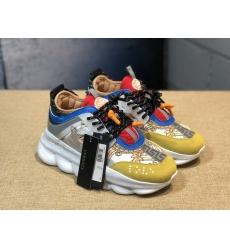 Versace Chain Reaction Sneakers Men 013