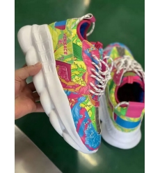 Versace Chain Reaction Sneakers Men 016