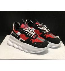 Versace Chain Reaction Sneakers Men 017