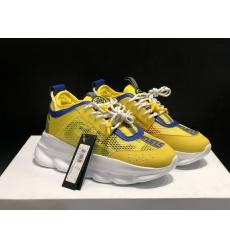 Versace Chain Reaction Sneakers Men 020