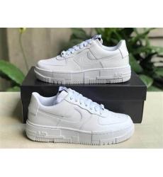 Nike Air Force 1 Pixel Women Shoes
