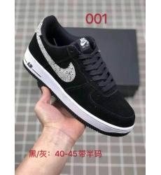 Nike Air Force 1 Women Shoes 321