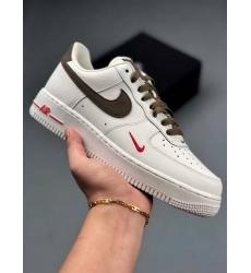 Nike Air Force 1 Women Shoes 322