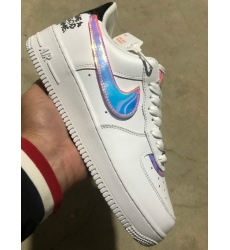 Nike Air Force 1 Women Shoes 326