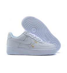 Nike Air Force 1 Women Shoes 338